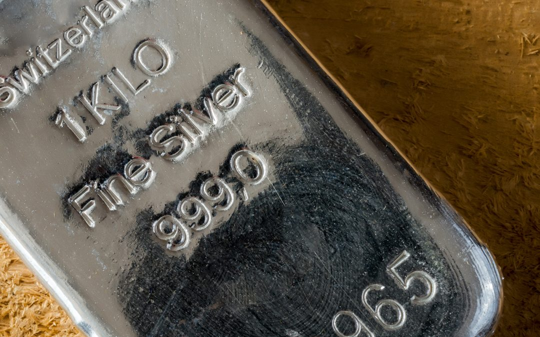 Understanding RRSP Eligible Silver