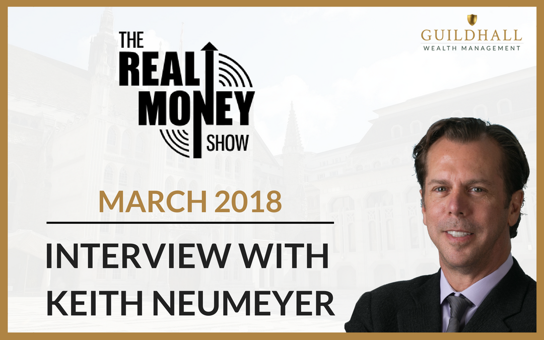 First Majestic CEO Keith Neumeyer Interview – March 24,2018
