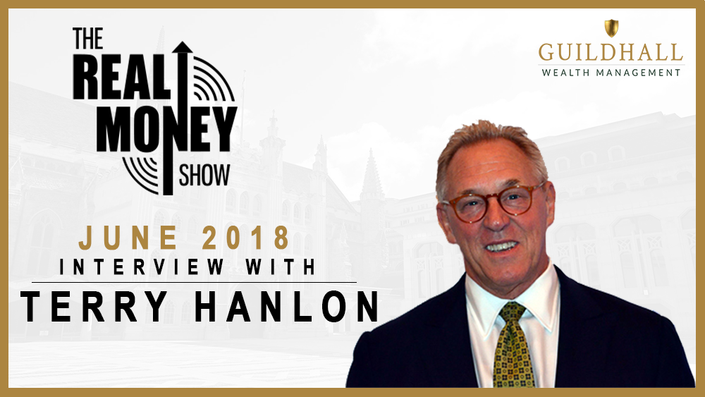Interview with Terry Hanlon