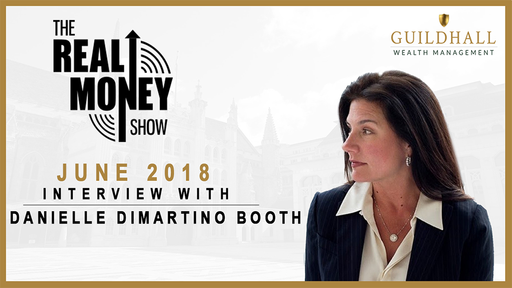 Interview with Danielle DiMartino Booth