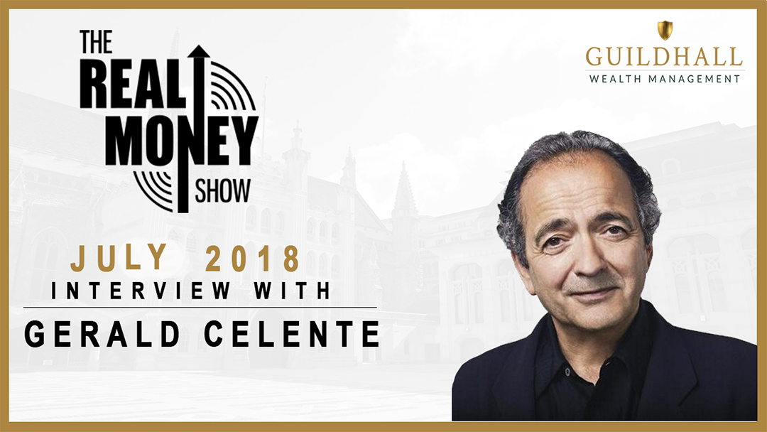 Interview with Gerald Celente