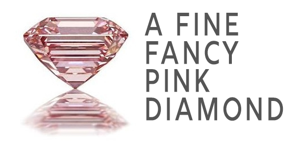 5.03 Carat Fancy Pink Diamond Sets New Auction Record