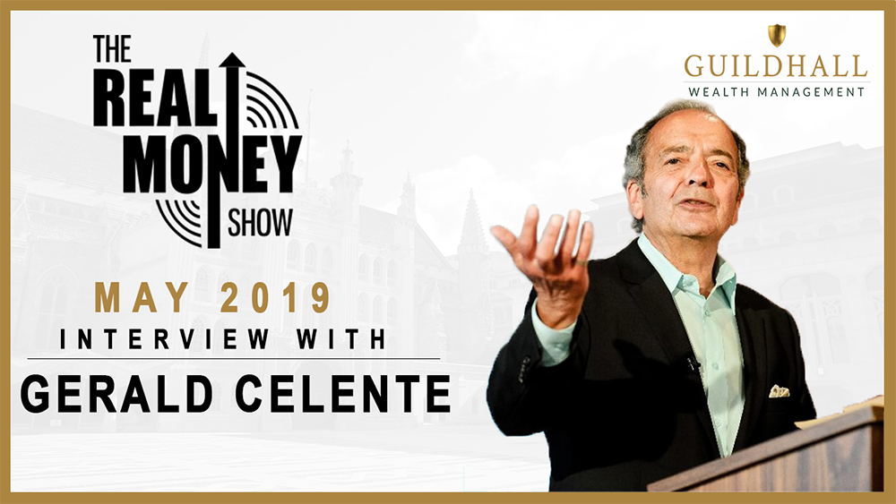 Interview with Gerald Celente (May 2019)