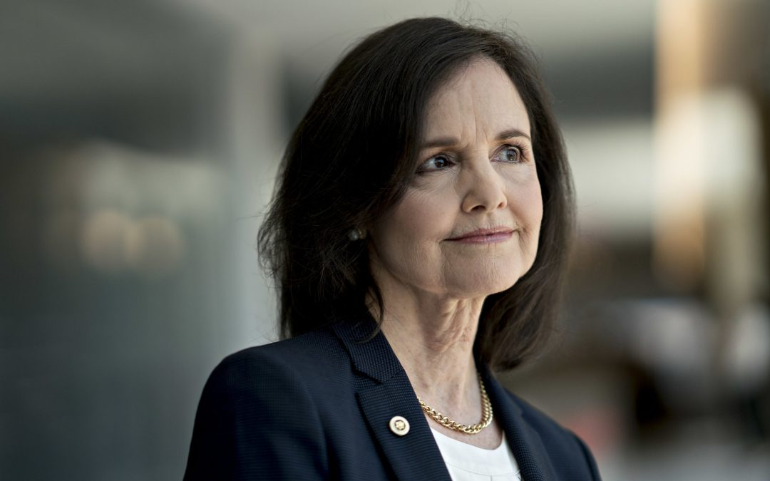 Subverting the Federal Reserve with Nominee Dr. Judy Shelton